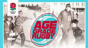 Age Grade Rugby Brochure