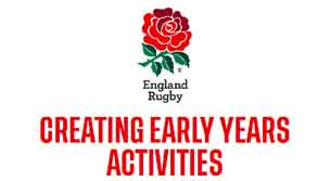 Creating Early Years Activities