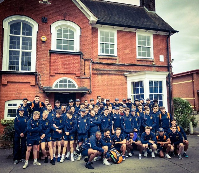 The John Fisher School shortlisted for the National Rugby Awards: School of the Year 2017