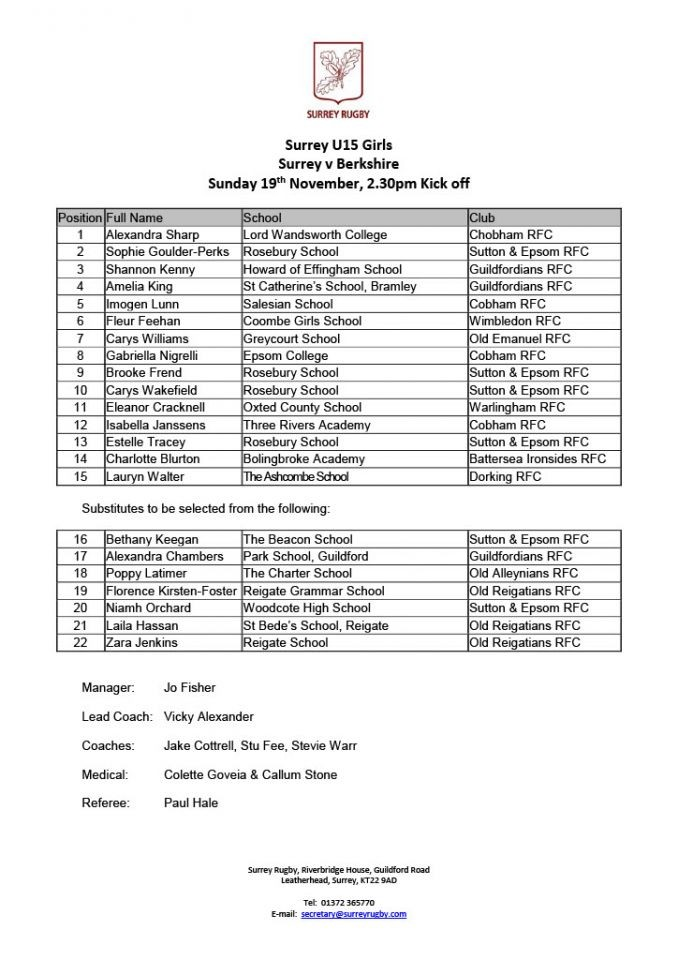 2017-18-U15-Girls-Team-Sheet-v-Berkshire-191024_1