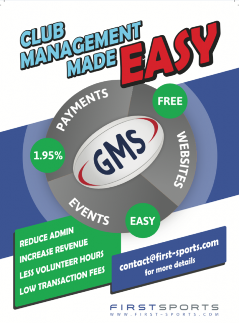 Club Management Made Easy with GMS