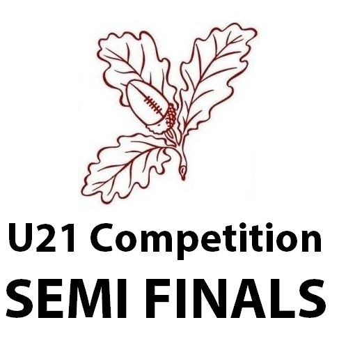 2018-19 SEMI FINALS: Under 21 John Douglas Cup Competition