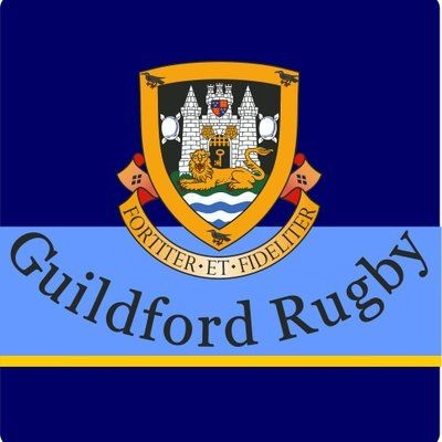 Vacancy - Head Physiotherapist - Guildford RFC
