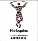 Vacancy - Full Time Rugby Camp Coordinator - Harlequins FC