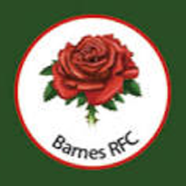 Barnes RFC - Junior Section